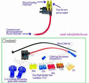 Fuse In Electrical Circuit