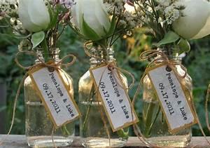 10 Awesome Wedding Favor Ideas