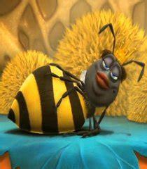 queen bee voice    barnyard show