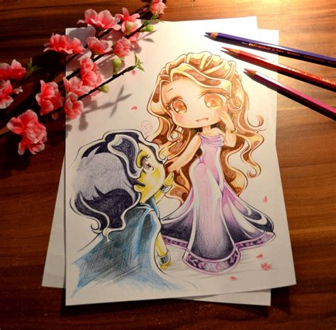 chibi princess  lighane recherche google dessin
