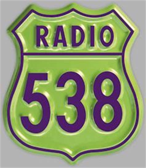 """Above The Transformation Of The """"flat"""" 538 Logo To The New"""