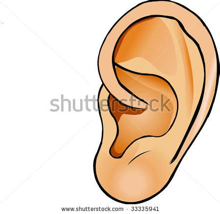 Ear Clip Ears Clipart For Clipart Panda Free Clipart Images