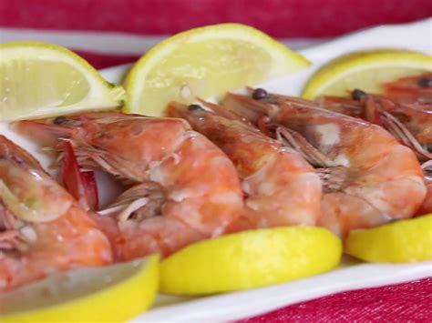 best way to cook shrimp how to cook boiled shrimp 6 steps with pictures wikihow