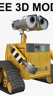 3D model fantasy Wall-E | CGTrader