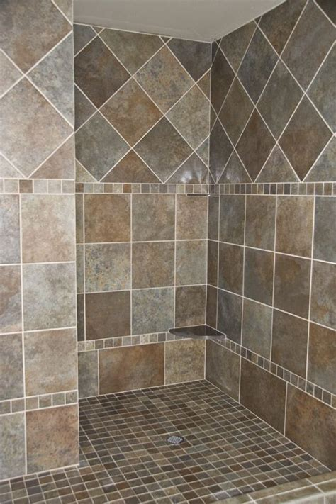 bathroom tile designs patterns 17 best ideas about shower tile designs on master bathroom shower bathroom showers