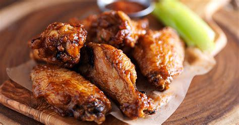 add chicken wings   menu   fall sports