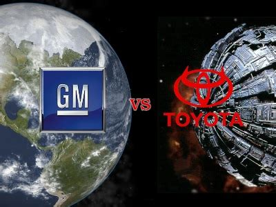 gm barely edges  toyota   sales hummer guy