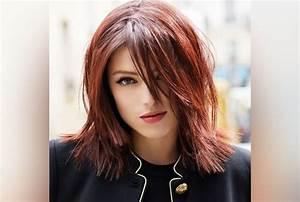 Couleur Cheveux Tendance : couleur cheveux longs 2019 ~ Nature-et-papiers.com Idées de Décoration