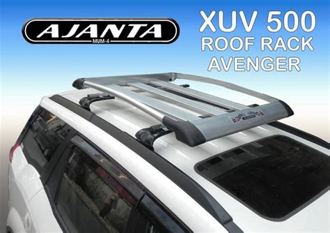 ajanta enterprise roof rack  car suvsluggage
