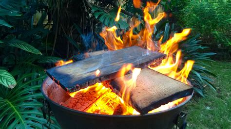 Feuer In Feuerschale Erlaubt by Feuerschalen Auf Balkon Und Im Garten Erlaubt Ratgeber