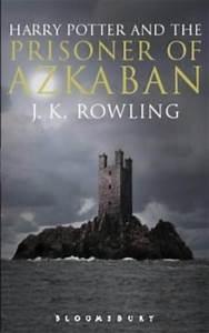 Harry Potter, Book 3 : And the prisoner of Azkaban de J. K ...