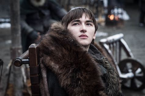 New Game Of Thrones Season 8 Images Prophesy What's To