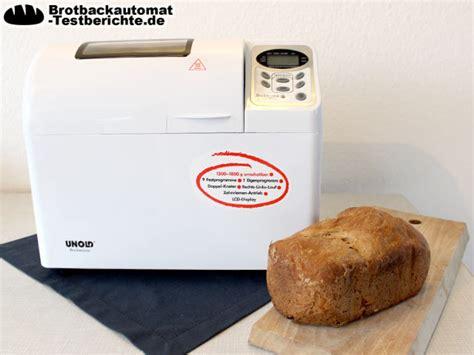 brotbackautomat ohne loch brotbackautomat ohne loch test und kaufberatung