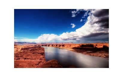 Arizona Canyon Grand Nature Desktop Wallpapers Background