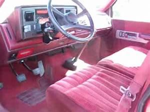 1990 Chevrolet 1500 Shortbed Sport Truck