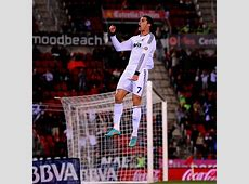 GIF Fans Fruitlessly Attempt to Jump as High as Cristiano