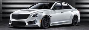 2018 cadillac cts v redesign changes specs release date price