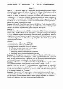 Masse Volumique Terre Végétale : calam o td mecanique des fluides 1 ~ Melissatoandfro.com Idées de Décoration