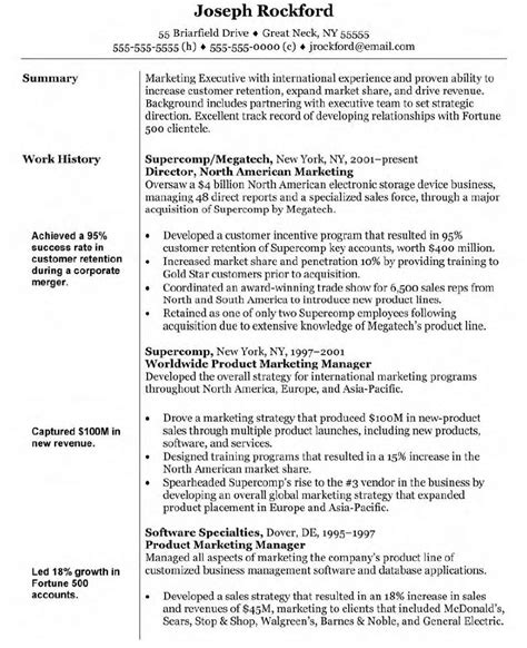 brand management objectives doc 638825 marketing resume objective statement examples