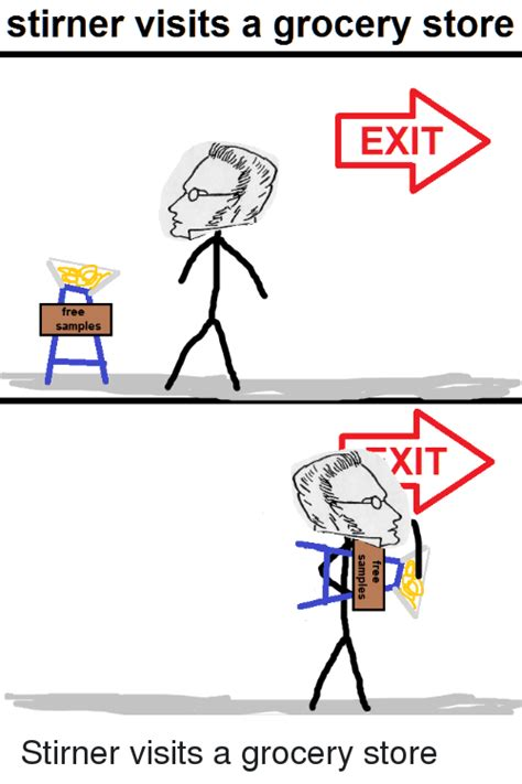 Max Stirner Memes - funny anarchy and stirner memes of 2016 on sizzle
