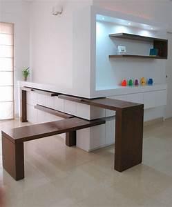 Table de cuisine gain de place maison design bahbecom for Meuble gain de place cuisine 2 petite cuisine 12 astuces gain de place cate maison