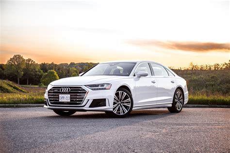 Review Audi A8 L by Review 2019 Audi A8 L Car