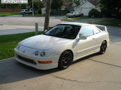 1998 Acura Integra Parts by 1998 Acura Integra Gsr T For Sale Ta Florida
