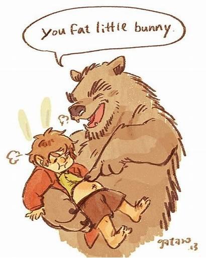 Hobbit Bilbo Vk