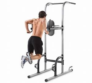 Free Standing Pull Up Bar Guide