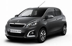 Vo Store Peugeot : peugeot 108 active essais comparatif d 39 offres avis ~ Melissatoandfro.com Idées de Décoration