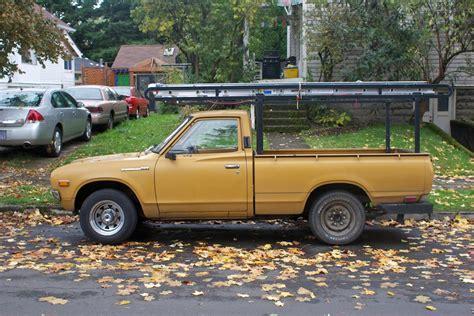 1973 Datsun Truck by The Peep 1973 Datsun 620