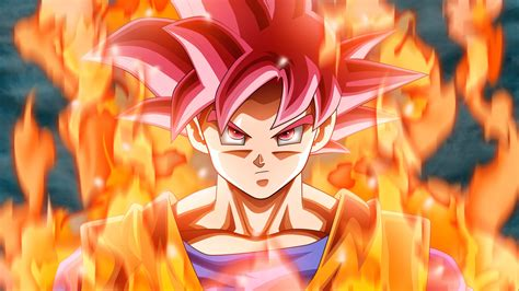 Anime Wallpaper Goku by Wallpaper Goku 4k 8k Anime 6901