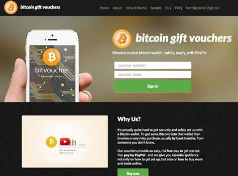 Steam gift cards work just like normal code based vouchers. Bitcoin Gift Vouchers - Aetherweb