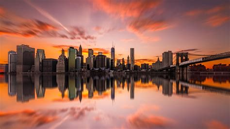 new free new york city hd wallpaper pixelstalk net