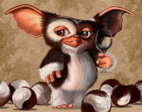 gizmo just add water real muthaphuckin quot g quot s