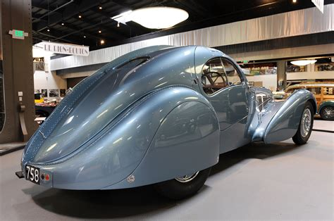 Bugatti type 57sc roadster by vanden plas 1937 (57541). FAB WHEELS DIGEST (F.W.D.): 1936 Bugatti Type 57SC Atlantic (Chassis 57374)