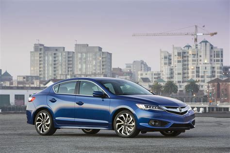 2016 acura ilx features and details machinespider com