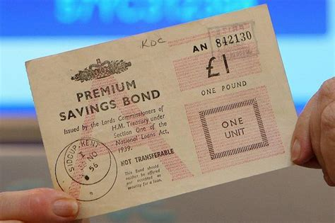£60million up for grabs thanks to lost Premium Bonds – how ...