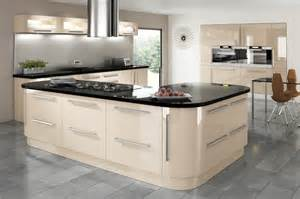 gloss kitchens ideas modern kitchen ideas gloss images