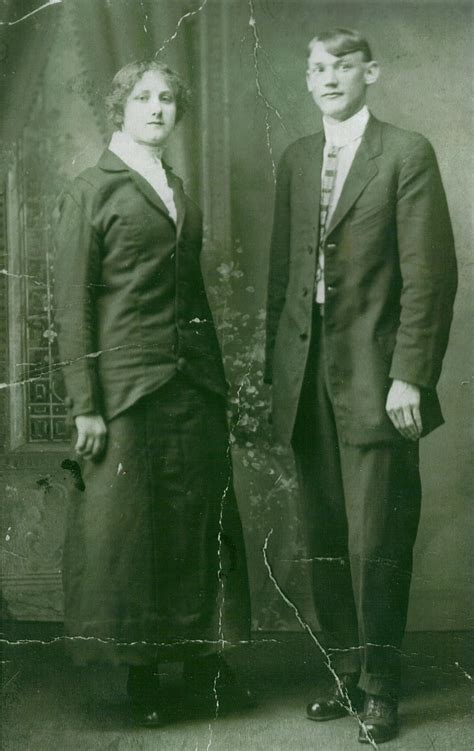 Minnie & Mattie Carpenter, Gastonia, North Carolina