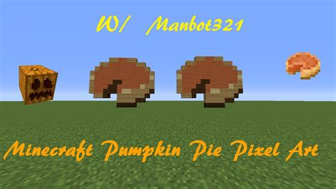 Minecraft pumpkin pie recipe best pumpkin pie recipe healthy pumpkin pies libbys pumpkin pie libby's pumpkin easy pumpkin pie pumpkin pie recipe without in minecraft, pumpkin pie is one of the many food items that you can make. MINECRAFT PUMPKIN PIE PIXEL ART | HALLOWEEN PIXEL ART ...
