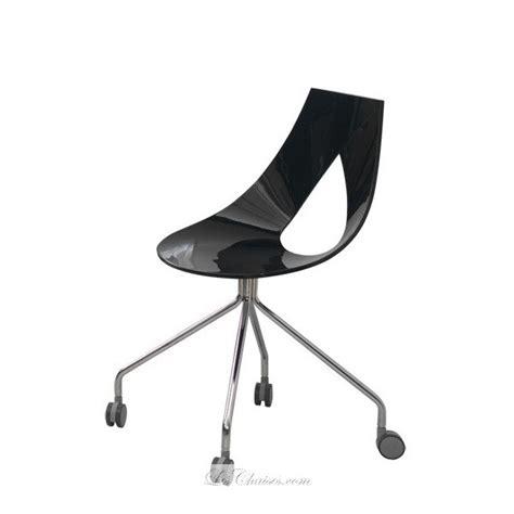bureau roulettes chaise bureau roulettes