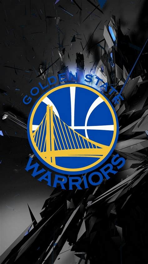 Golden State Warriors Logo Wallpaper (80+ images)