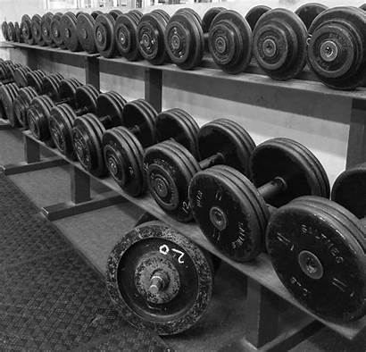 Lifting Weights Weight Heavy Rock