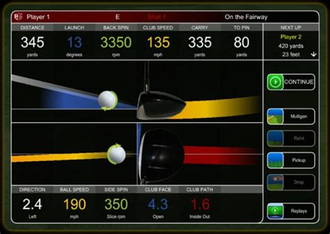 golf swing analysis golf swing analyzer