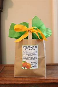 welcome bag ideas wedding ideas pinterest With wedding welcome bag ideas