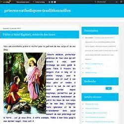 prieres guerisseurs esotherisme pearltrees