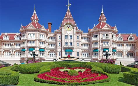 Why Disneyland Paris Is Worth a Visit | Travel + Leisure