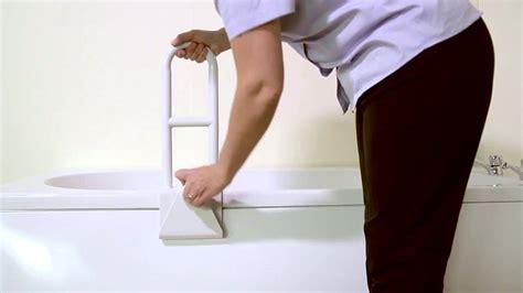 Poignée D'appui De Bain Pour Baignoire Par Prevenchute