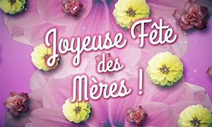 Tasse Fete Des Meres : carte f te des m res envoyer une carte gratuite pour la f te des m res ~ Teatrodelosmanantiales.com Idées de Décoration